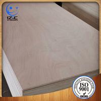 19mm Plywood Okoume Plywood