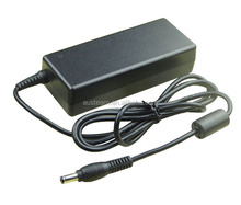 60W for Gateway charger 220V to 19V adapter 24V desktop made in china ac to dc adapter converter
