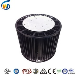 LED manufacture new arrival plastic light high bay led cover