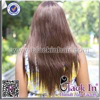 Indian Remi Hair Products Natural Looking human hair fall wigs