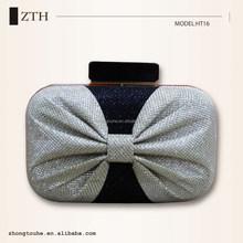 ladies fashion bags high quality ladies shoe and match bag set fashion wedding bag evening clutch box