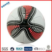 Popular PVC girls soccer balls on sale