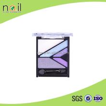 QSF470 Promotional 8 Color Instant Eye Shadow 5.8*7.2*1.1cm Eye Shadow-8 charming shades
