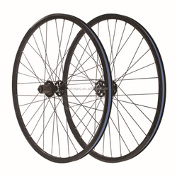 High Quality Carbon Mountain Bicycle Wheelset, 26 inch MTB Wheel