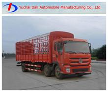 Dongfeng tianlong 6x2 15-20t de unidad de camiones camiones para la venta