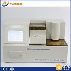 Petroleum Products,Electric Transformer Oil Acid Value Meter,acid tester,acid analyzer,conform to GB/H264,GB7599-87,GB/H7304-200