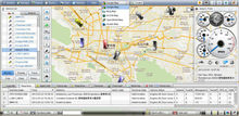 auto leaders free tracking online software gps sim card tracker