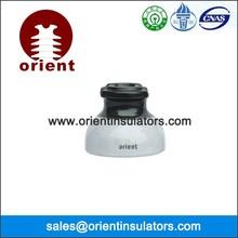 Insulator, Pin Type, Porcelain, ANSI, Class 55 - 3