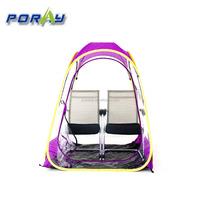 poray dobble people pop up fishing tent