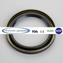 customized quality cfw rubber oil seal