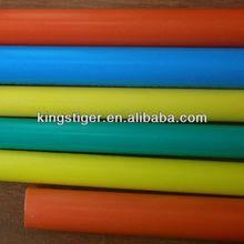 PVC roscado de tubos