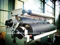 de alta velocidad de la prensa tamaño de la máquina de papel