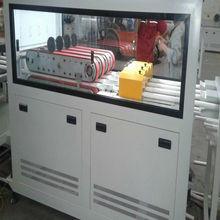Máquina de fabricación de la pipa del PVC