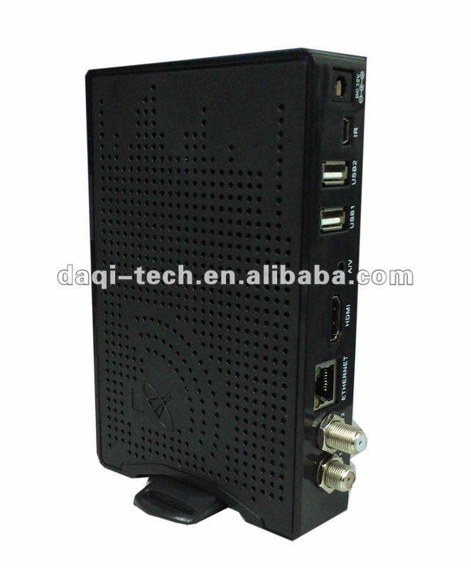 Envios NUSKY n6, AZ caja bravissimo HD con dos sintonizador