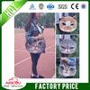 15 years factory hot sale cheap purse bag / 3D cat face wholesale ladies big shoulder bag