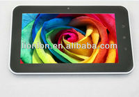 "7"" android tablet boxchip A10 Cortex A8 1.0-1.5Ghz/Andriod 4.0"
