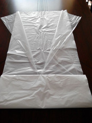 Disposable Plastic Sofa Cover