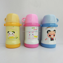 Eco-friendly Japanese stainless steel thermos cup for children