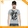 Fashion Design Custom Slim Fit T Shirts