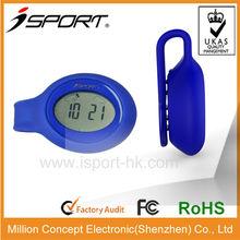 Bluetooth pedometer fitness wristband activity tracker