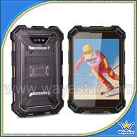 1280*00 Android 4.4 waterproof ip67 rugged tablet pc 7inch