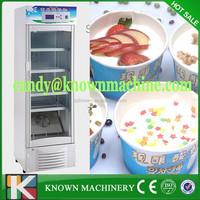 300L yogurt making machine for home