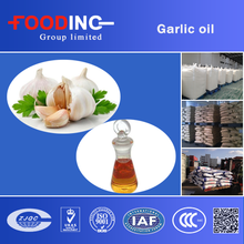 Factory Supply 100% Pure Natural Garlic Oil Garlic Seed Oil
