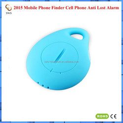 2015 New Design Product Mobile Phone Finder Cell Phone Anti Lost Alarm Wireless Object Finder China Manufacturer