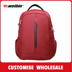 2014 Waterproof Nylon Aoking Backpack Custom Design For Business Object