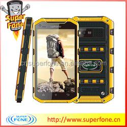 S931 three proof 3G dual core mobile phone shockproof outdoor waterproof smartphone
