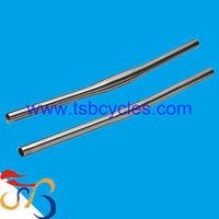 TSB-HB01/ TSB-HB02 titanium bike handlebar