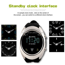 1.54 inch c60 Smart Watch Cell Phones MTK6260 Single Sim Cards Bluetooth Watch Phone