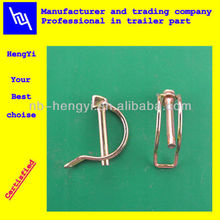 wire lock linch pin