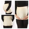 Compras on line de alta qualidade Anti radiação vestido de grávida gravidez macio cintos de apoio roupas de grávida