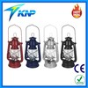 Outdoor Traditional Look Antique 15 LED Hurricane Lantern