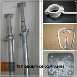 Tiajin TSX scaffolding part shoring post
