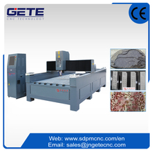 TS-2513 Single Head Stone CNC Router