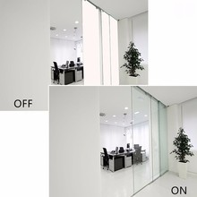 Prima multi-functional switchable glass