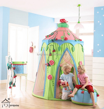 Children Kids Tent Colorful Play House tent Tent for Princess