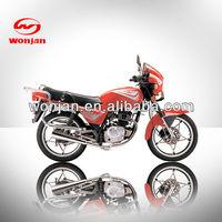 Hot model motorbike and fashion 4-stroke autobikes/motorcycle (WJ125-8)