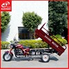 China Three Wheeler/Cargo Tricycle Bike/China Three Wheel Motorcycle for Adult
