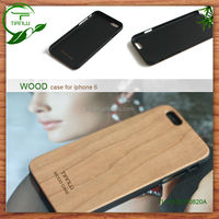 factory hot selling design for iphone 6 cases lifeproofing,wood case for iphone 6