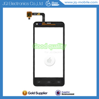 Smartphone Parts Front Glass Touch Screen TACTILES For BITEL 8502