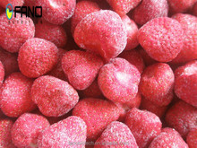 2015 New Crop IQF Frozen Strawberry Grade A