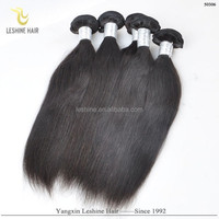 Hot Selling Wholesale Price Good Feedback Shedding Free No Tangle 100% Human Hair braiding hair virgin