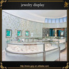 2015 white charming jewellery display set for store