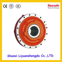 Rexroth Hagglunds CA Hydraulic Radial piston motors