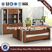 Popular Style Wooden Table Modern Office Furniture HX-5N013