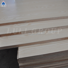 Paulownia Laminated Board & Finger Jointed Board