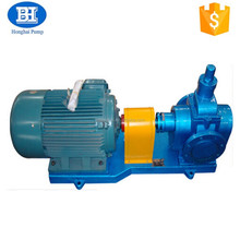 YCB Series Heat Insulation Circular Gear Pump crude oil pump